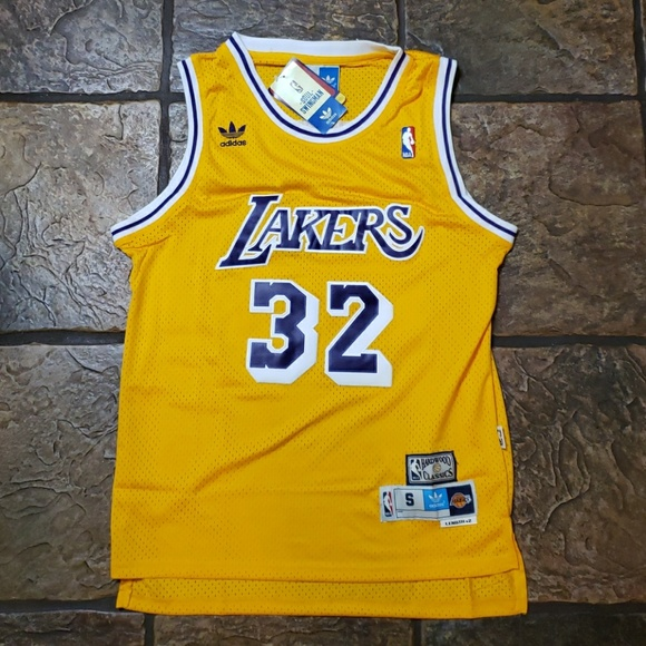 best sneakers 4a260 49c9b Magic Johnson -
